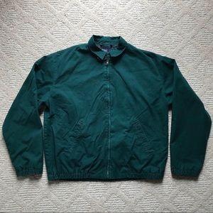 Vintage Polo Ralph Lauren Harrington Jacket size M